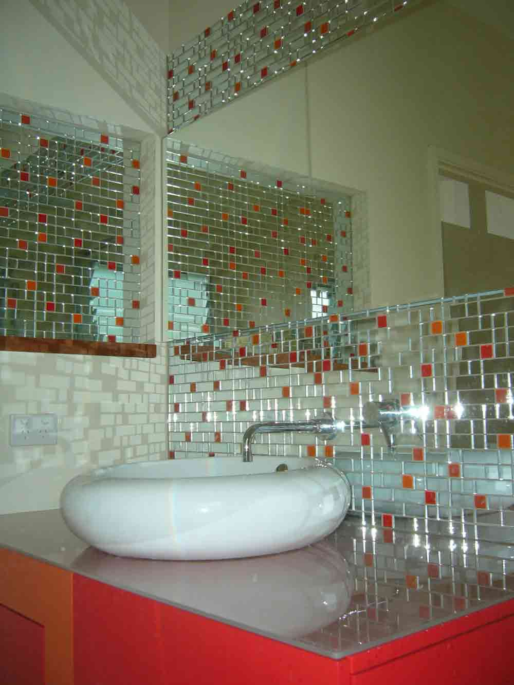 Rob Acton bathroom Design