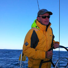 Rob Acton Sailing